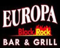 Europa Black Rock Bar & Grill
