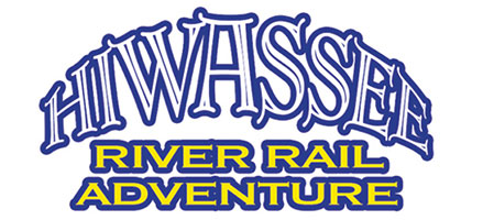 Hiwassee River Rail Adventure