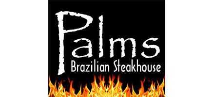 $50 at Palms Brazilian Steakhouse for $25