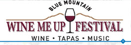 Wine Me Up! Festival at Blue Mountain Resort