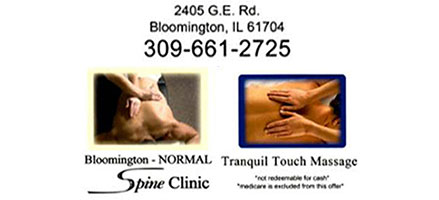 Bloomington Normal Spine Clinic