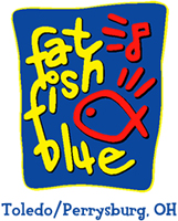 Fat Fish Blue $20 for $10