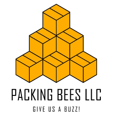 Packing Bees: Two Person Crew & Three Hours of Moving Service voucher