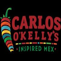 Carlos O' Kelly's-$20 in Certificates