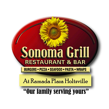 Sonoma Grill<br>Holtsville - $50 certificate