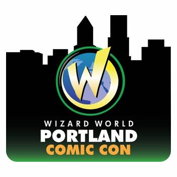 3 Day VIP Wizard World Portland Comic Con Passes