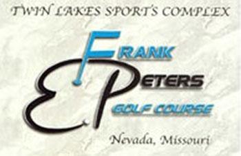 Frank E Peters Golf Course