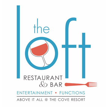 The Loft Restaurant at the Cove