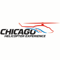 Day Tour for Two (helicopter shared with four other passengers) Chicago Helicopter Experience