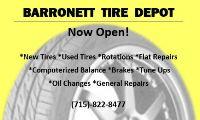 Barronett Tire Depot