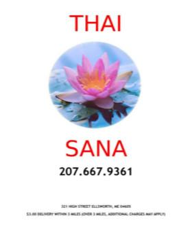 Thai Sana