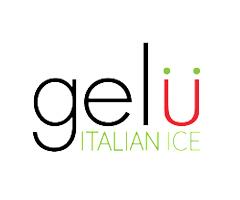Gelu Italian Ice