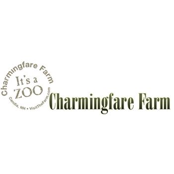 Charmingfare Farm Egg-Citing Egg Hunt