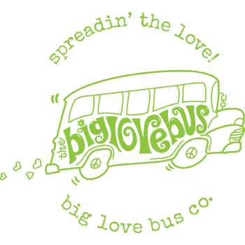 The Big Love Bus Brew Tour
