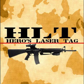 Hero's Laser Tag