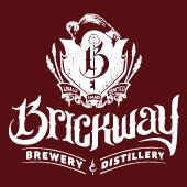 Brickway Brewery & Distillery $25 Voucher
