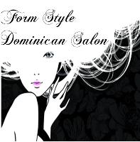 Form Style Dominican Salon