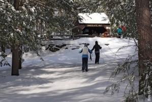 Northfield Mountain Recreation Area