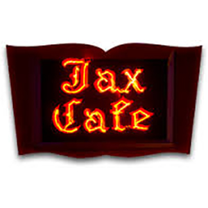 $25 for $50 Gift Certificate at Jax Cafe