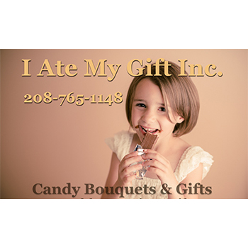 I Ate My Gift Inc $50 Value for only $15 ONLY 45  Offers Available