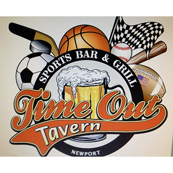 Timeout Tavern and Grill