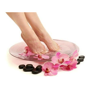 Toe Tubs & More $50 Value for only $15 ONLY 20 Offers Available