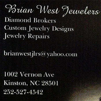 Brian West Jewelers