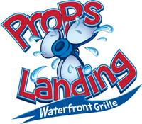Props Landing Waterfront Grill