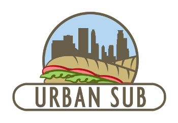 Urban Sub- 2 $12.50 vouchers for the price of one (total value $25)
