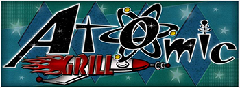 Atomic Grill