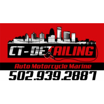 CT Detailing $75 Gift Certificate for $37.50