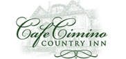 Half Off at Cafe Cimino Country Inn