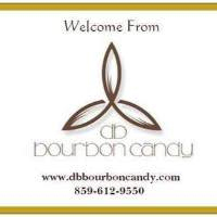 DB Bourbon Candy $50 Gift Certificate for $25