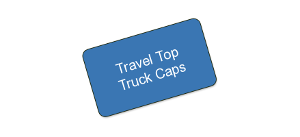 Travel Top Truck Caps - $200 Certificate