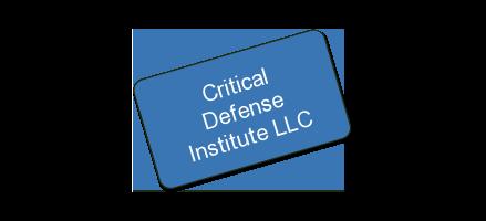Critical Defense Institute LLC - Multi-State Conceal Carry