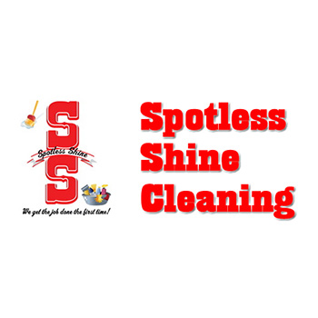 Spotless Shine Cleaning