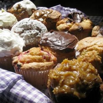 Maggies Magic Muffins