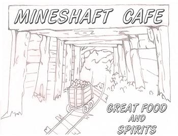 Mineshaft Café