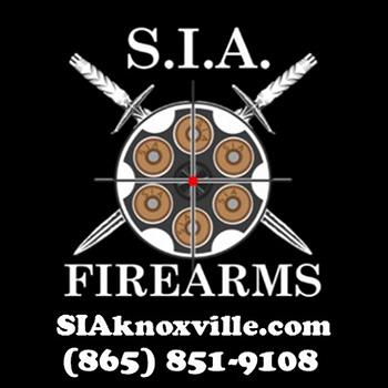 SIA Firearms