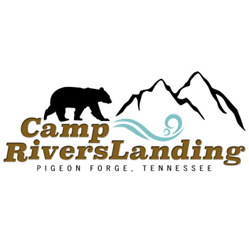 Camp River's Landing