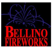Bellino Fireworks 2019