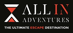 All in Adventures - Ultimate Escape Destination