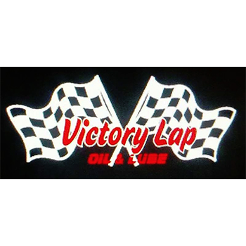 Victory Lap Oil and Lube