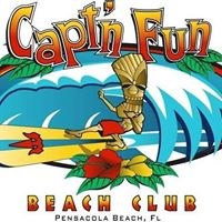 Capt Fun Beach Bar & Grille