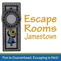 Escape Room July 2017 Daily Deals!