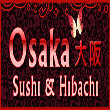 Osaka Sushi and Hibachi Rochester-$20 in certificates