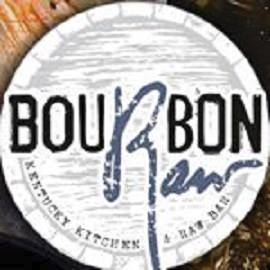 Bourbon Raw $50 for $25