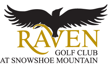 The Raven Golf Club at Snowshoe Mountain in West Virginia