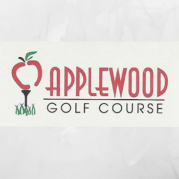 Applewood Golf Course<br>Good for 2 Rounds of Golf with Cart