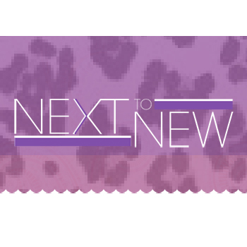 Next to New